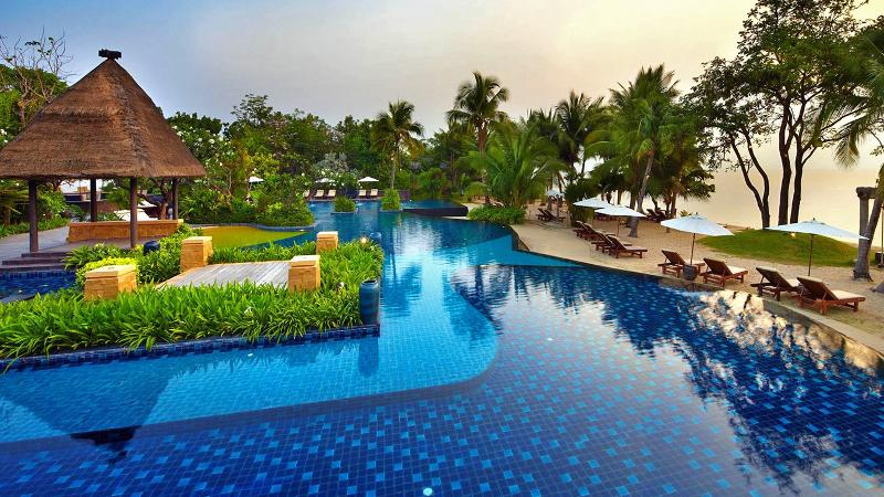 Eco-Friendly Hotels and Resorts Attract More Tourists