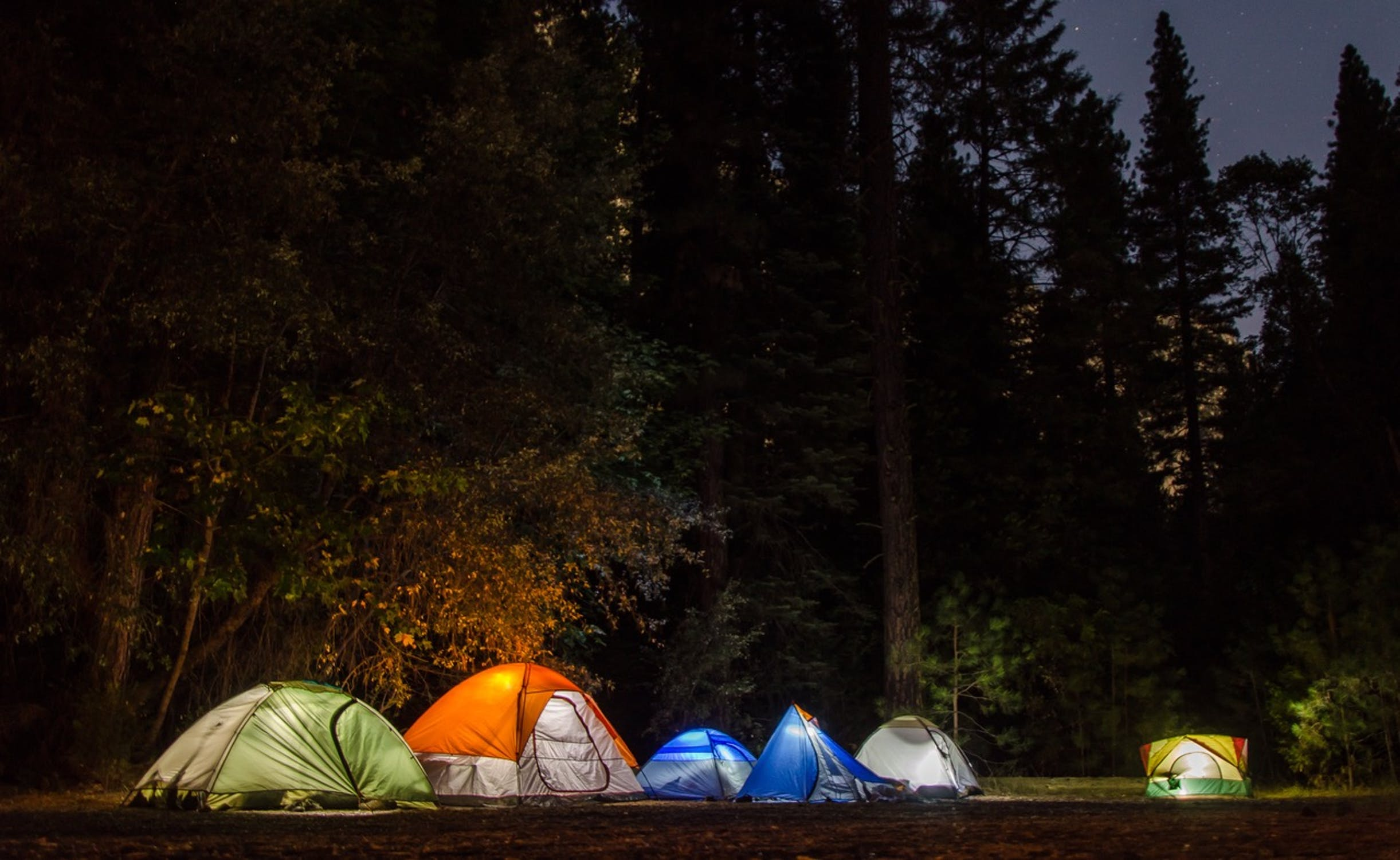 Camping Tips for You and Your Family